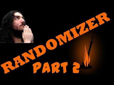 Dark Souls 3 ITEM RANDOMIZER! - Part 2