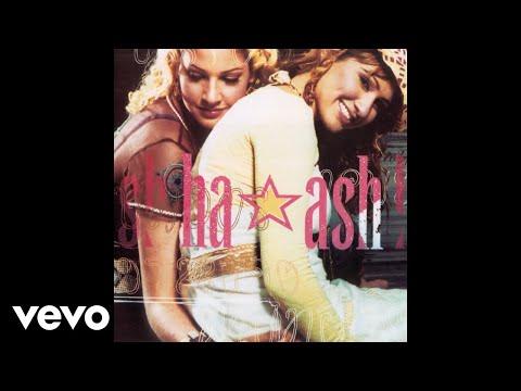 HA-ASH - Más Perfecta Que Normal (Audio)
