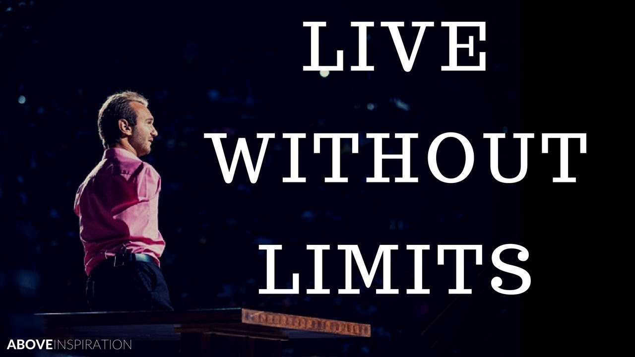 God's Plan For Your Life - Nick Vujicic Inspirational & Motivational Video