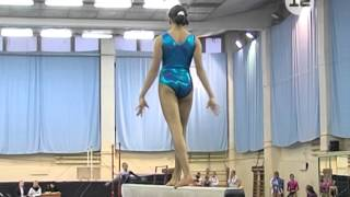 СДЮШОР по спортивной гимнастике в Йошкар-Оле