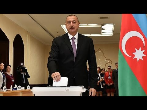 Azerbaijan votes to extend Aliyev's time in office