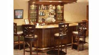 Home Bar Designs And Ideas