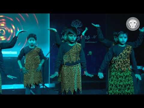Trinity Global School, Patna - Shiva Dance, Prayaas IV