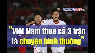 """Huyền thoại Indonesia: """"Không bất ngờ nếu Việt Nam thua cả 3 trận ở vòng loại World Cup 2022"""""""