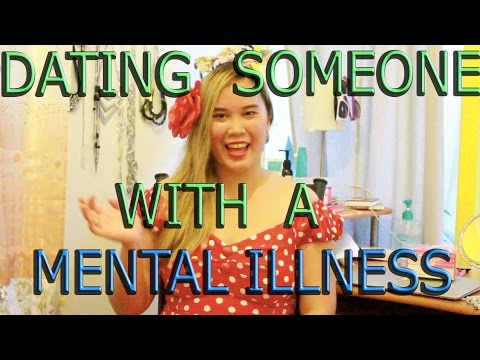 Dating someone with mental illness in Sydney
