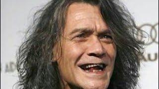 Eddie Van Halen Blocks Unflattering Documentary