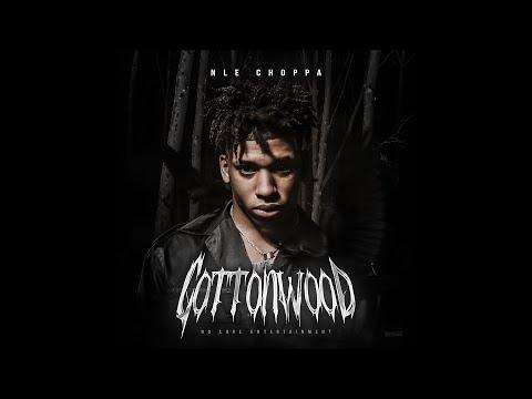 Cottonwood (Album Stream)