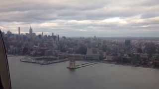 Video Gotham Air flying to JFK over Manhattan helicopter pilot view sexy chopper download MP3, 3GP, MP4, WEBM, AVI, FLV Desember 2017