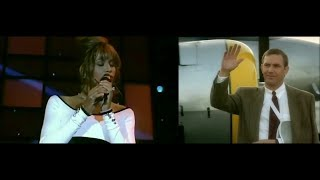 Whitney Houston - I Will Always Love You (LaRCS, by DcsabaS, 1994 WMA)