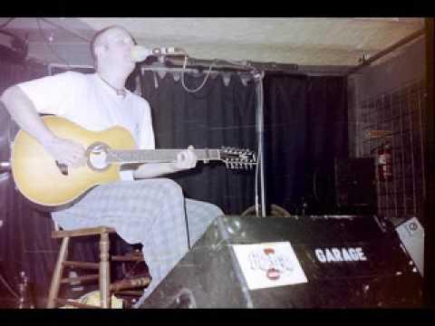 Bob Mould   Norway, Bergen, Garage 1991