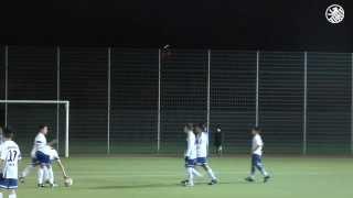 Cimbria Trabzonspor - Berlin Hilalspor (1.D-Junioren Verbandsliga St.1) - Spielszenen | SPREEKICK.TV 2017 Video