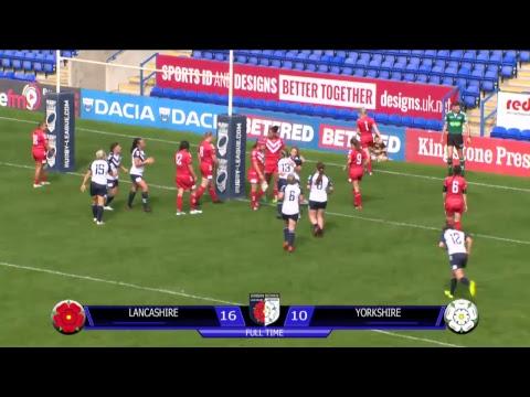 Women's Super League Origin Match
