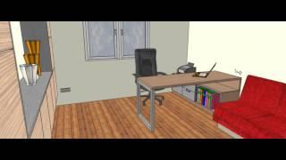 мебель в кабинет(, 2017-02-25T22:00:13.000Z)