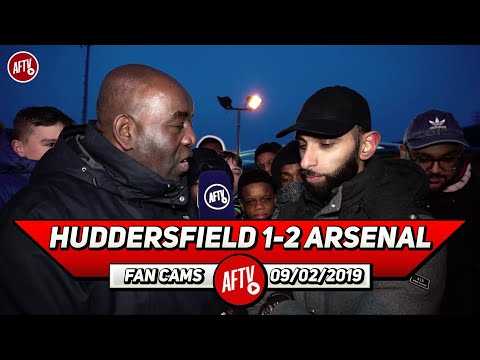 Huddersfield 1-2 Arsenal | I Don't Think We'll Make The Top 4! (Moh) Mp3