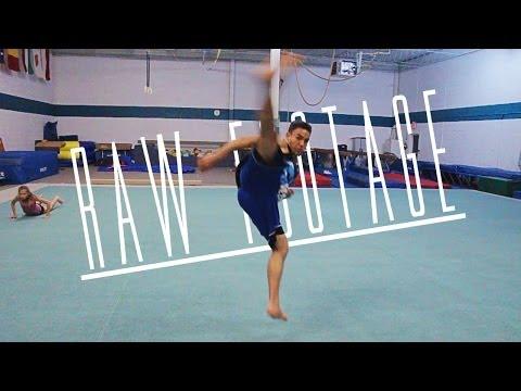 Raw Footage - Feeling New