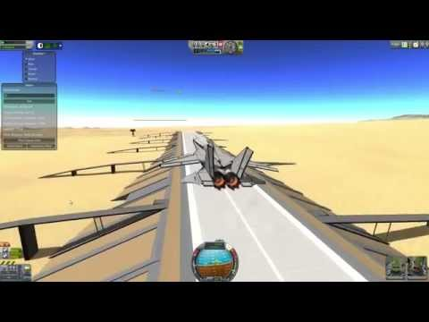 Kerbal Space Program - More Launch Sites & More Mods - YouTube
