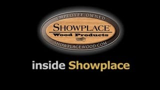 Inside Showplace: Tour The Showplace Wood Products Cabinetry Plant In Harrisburg, Sd