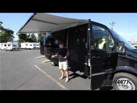 2016 Roadtrek CS Adventurous Class B Diesel Camper Van • Guaranty com