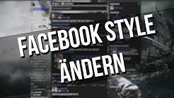 FACEBOOK STYLE ÄNDERN MIT STYLISH - EPISODE 15