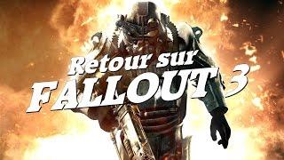 Retour sur : Fallout 3 (HD)(Xbox360)