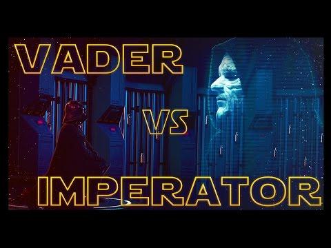 """Wielkie Konflikty - odc. 17 """"Vader vs Imperator"""""""