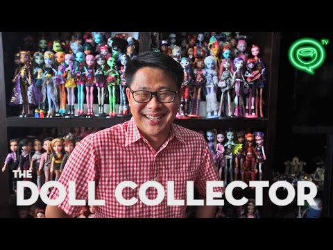 Singapore's Doll Collector | Coconuts TV