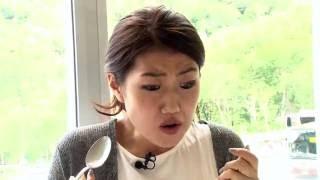 北アルプス日本海広域観光連携会議 PR動画 横澤夏子が各地の魅力を発信!