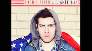 Hoodie Allen - Eighteen Cool Instrumental (Prod. Dj Burnz)