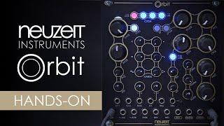 Neuzeit Instruments - Orbit - Soundexamples