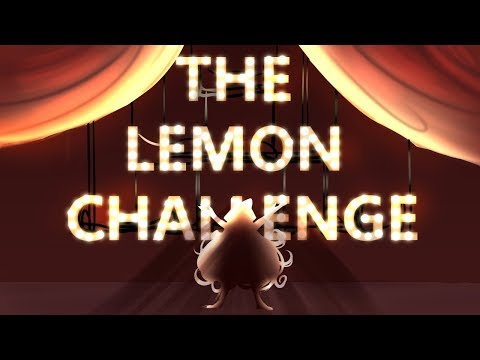 The Lemon Challenge (J's Birthday Celebration)