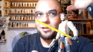 Star Wars Expanded Universe Kyle Katarn REVIEW DE FLAME