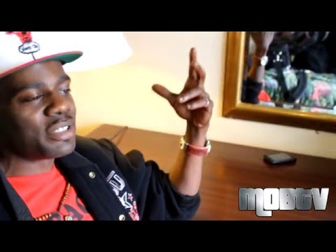 Magno on MOBTV Part 1