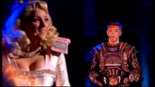 "Starlight Express ""I Do"" performed on The Alan Titchmarsh Show"