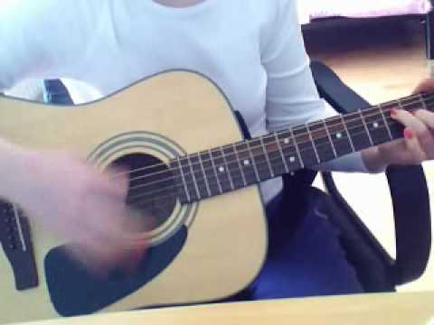 Dont Forget Demi Lovato Guitar Cover Chords Youtube