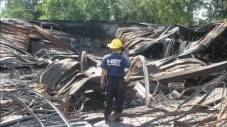 Charleston (SC) Sofa Super Store Fire - First Hour of Dispatch Audio