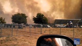 america burning the yarnell hill tragedy and the nation s wildfire crisis