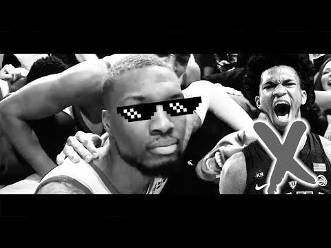 The Sana G Morning Show - Oakland Native Dame Lillard in Full-Blown Rap Beef w/ Another NBA Player!
