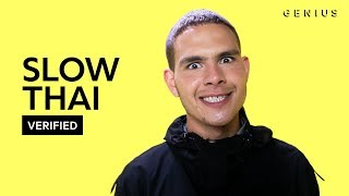"Slowthai ""Inglorious"" Official Lyrics & Meaning 