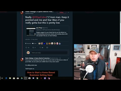 Lucasfilm Employee Lies On Twitter After A Failed Attempt To Virtue Signal