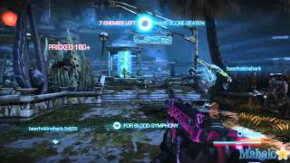 Bulletstorm Multiplayer- Anarchy Grand Central Part 4