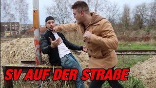 SELBSTVERTEIDIGUNG auf der Straße ohne Kenntnisse - Kampfkunst Lifestyle & Michael Smolik