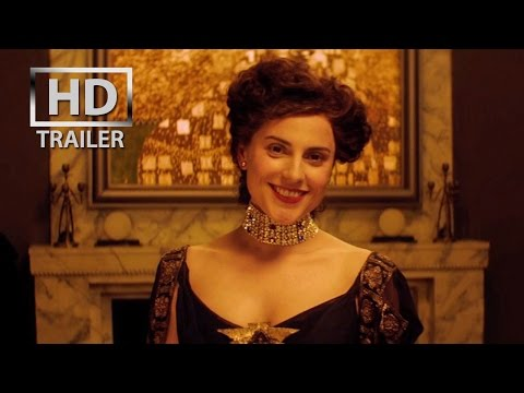 Film trailer for Woman in Gold, UK, 2015