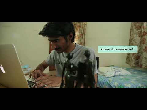 4G Love - Tamil Short Film 2016