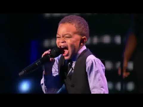 Download Little Big Shots   s2e13 Caleb, the little worship leader returns