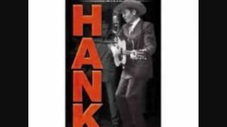 Hank Williams Sr - I Can