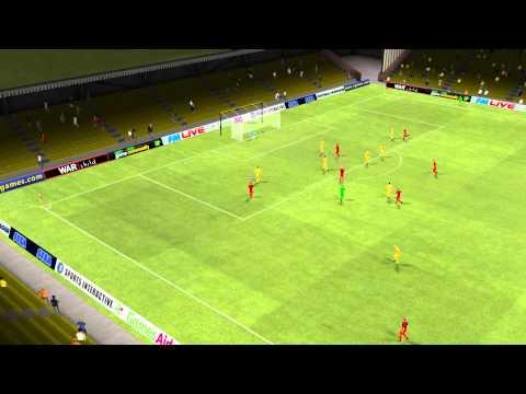 Suisse 0 - 1 Islande - Match Highlights