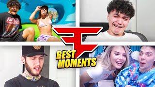 The Best Moments Of FaZe Clan