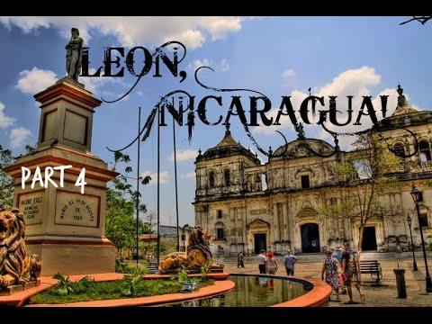 LEON, NICARAGUA | NICARAGUA TOURISM