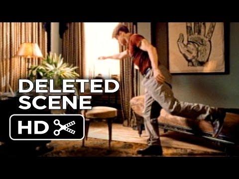 Good Will Hunting Deleted Scene - Hypnotist (1997) - Matt Damon Movie HD