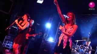 AEROLINEAS FEDERALES - MI VIDEO NO TIENE MANDO A DISTANCIA + Sí, MAMÁ @OCHOYMEDIOCLUB 14/04/2012